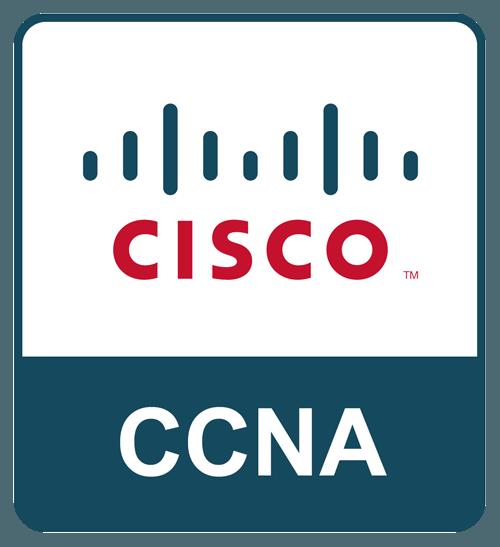 Cisco Certified Network Associate 1 - lab (P. Pudełko)