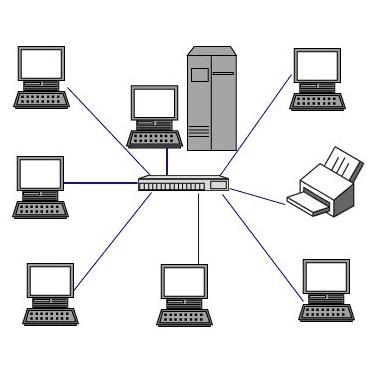 Sieci komputerowe I rok - niestacjonarne 20/21  (M. Godny)